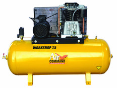 Air Command 7.5HP Industrial Three Phase Air Compressor