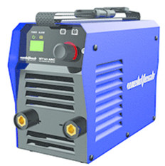 WeldTech WT141ARC, 140A Inverter MMA Welder