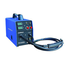 WeldTech WT160MP, 160A Gas/Gasless Inverter MIG Welder