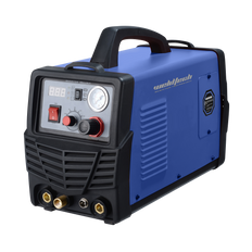 Weldtech 160A Inverter ARC - TIG - Plasma Cutter - Perfect Multi Process Welder