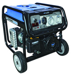 GT Power GT10000ES, 8500W Electric Start Generator