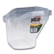 Wooster Pelican Hand Held Pail 3 pack of Liners