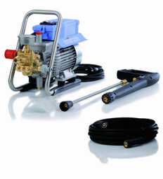 Kranzle HD10/122, 1740psi High Pressure Cleaner
