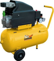 Air Command 2HP Direct Drive Compressor, AC9i