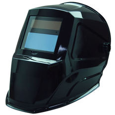 Weldtech WT180 Fixed Shade Sensor Auto Welding Helmet