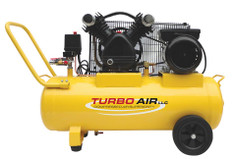 Turbo Air  V-Twin Belt Drive Compressor