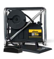 Wagner SteamForce Pro Professional Wallpaper Steamer