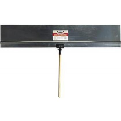 Stiff Aluminum ProShield Spray Shield, 1220mm x 229mm