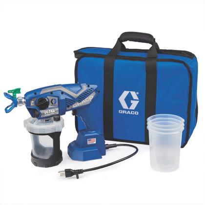 Graco Ultra Handheld Corded (240v) Airless Sprayer Kit