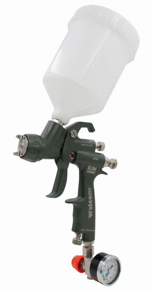 Walcom Slim Kombat Gravity Spray Gun