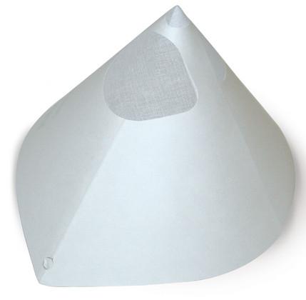 Paint Strainer Cones Fine and Medium Mesh
