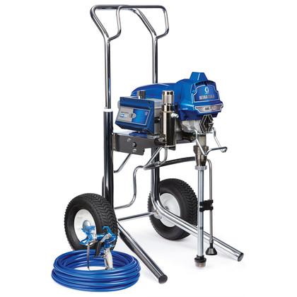 Graco Ultra Max II 495 PC Pro