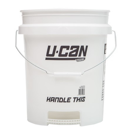 U CAN Bucket - WELCOME TO THE EVOLUTION OF THE BUCKET