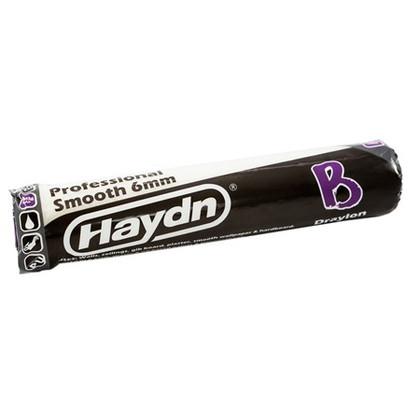 Haydn 270mm Professional Draylon 6mm Nap Sleeve