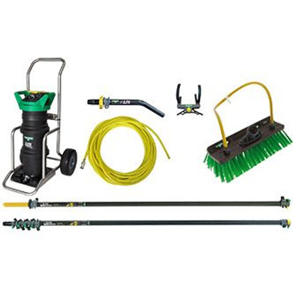 Unger HydroPower Ultra - Professional Kit