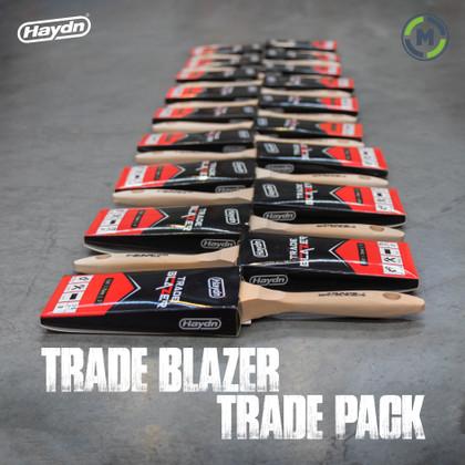 TRADE PACK Haydn Trade Blazer - 6 x 50mm, 6 x 63mm, 6 x 75mm