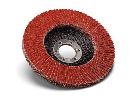 115mm x 22mm Ceramic Flap Discs