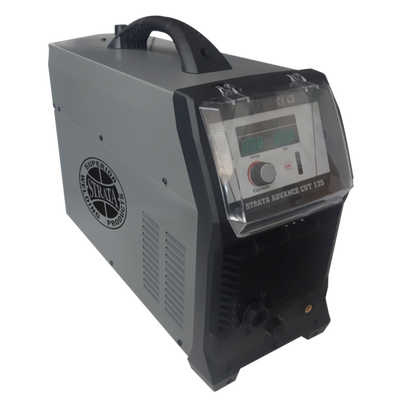 Strata AdvanceCut 125 Inverter CNC Plasma Cutter