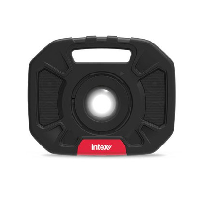 Intex Lumo 40W Cordless LED Light with Speaker