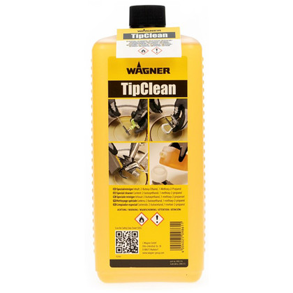 Wagner TipClean Replacement Solution - 1 Litre