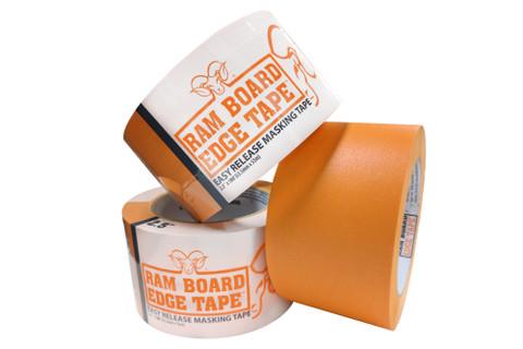 Ram Board Specialty Edge Tape - Heavy Duty, Clean Removal