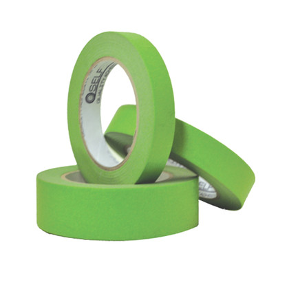 High Tack 5 Day Exterior Green Masking Tape