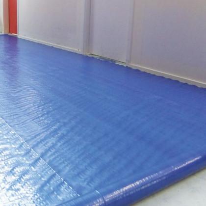 Interior / Exterior Polywoven Floor Protector