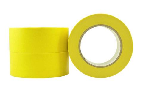 Vibac 313 Yellow Masking Tape