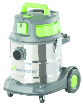 Vacmaster 20L Wet & Dry Vacuum with HEPA Exhaust Filter