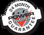 GT Power Guarantee