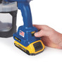 Ultra Cordless Handheld Airless Sprayer Dial