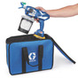Ultra Cordless Handheld Airless Sprayer Bag
