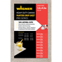 Extra Large - Wagner Heavy Duty Canvas Painters Drop Sheets