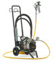 Wagner SF23 Pro - Suction
