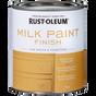 Milk Paint Finish Kensington Yellow