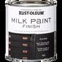 Milk Paint Finish Eclipse