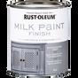 Milk Paint Finish Kensington Grey