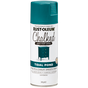 Rust-Oleum Chalked Spray Paint, 340g - Tidal Pond