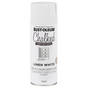 Rust-Oleum Chalked Spray Paint, 340g -Linen White