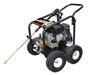 Powershot 8HP Electric Start Waterblaster PS3611ES