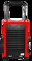 Remington  Industrial / Commercial Dehumidifier, Back
