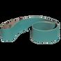 50mm x 710mm Zirconia Linishing Belt