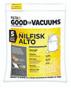 20L Wet & Dry Vacuum Bags