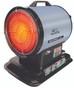 Radiant Heater, Remington Silent Drive Multi Fuel, RPH75R