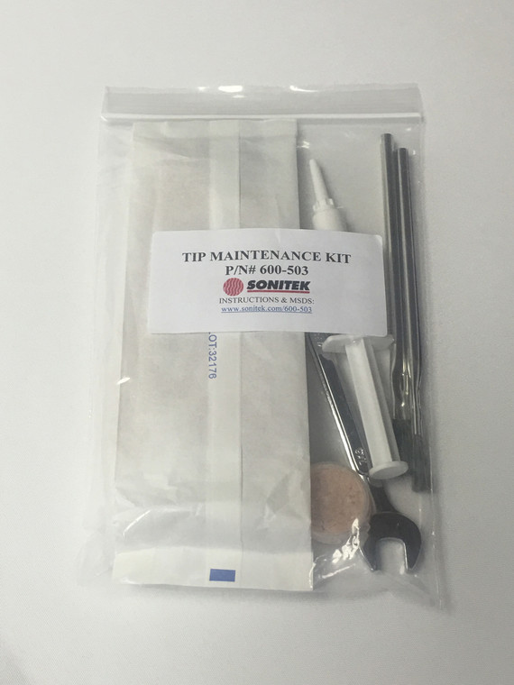 Thermal Tip Maintenance Kit 600-0503