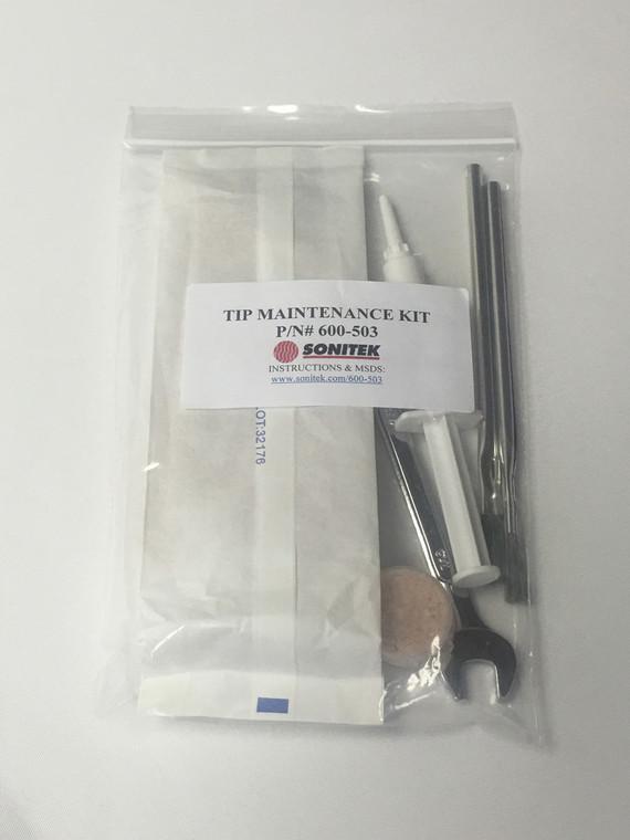 Thermal Tip Maintenance Kit 600-0503