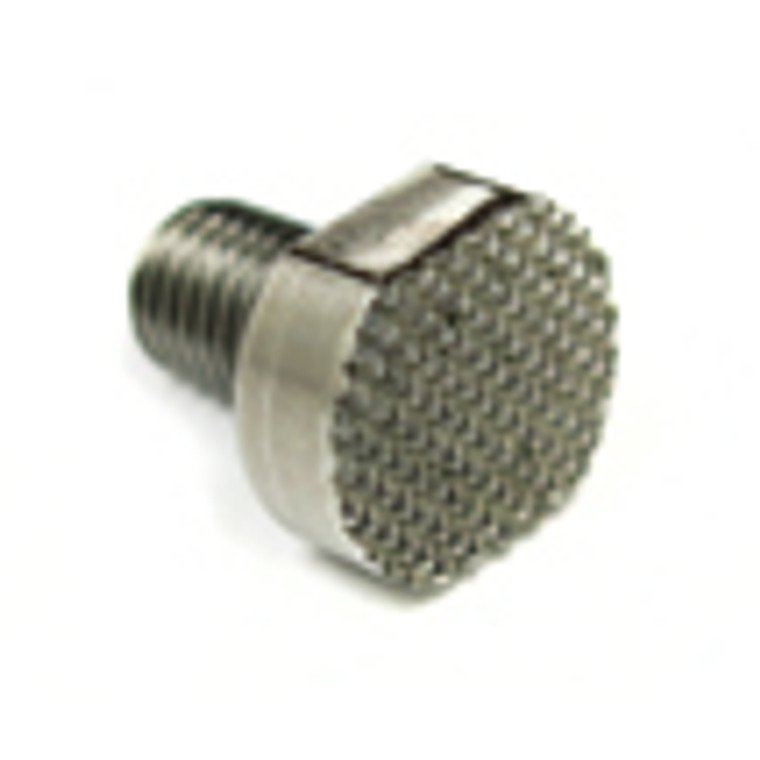 Ultrasonic Knurled Tips