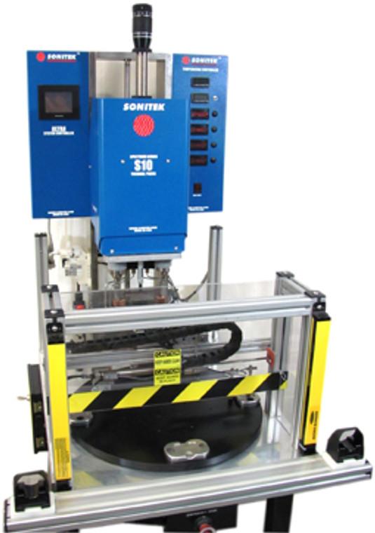 Rotary Heat Staking Machines