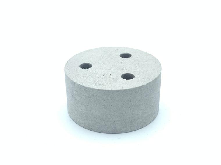 """Probe Insulator (2"""" Diameter)"""