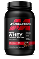 Whey + Muscle Builder